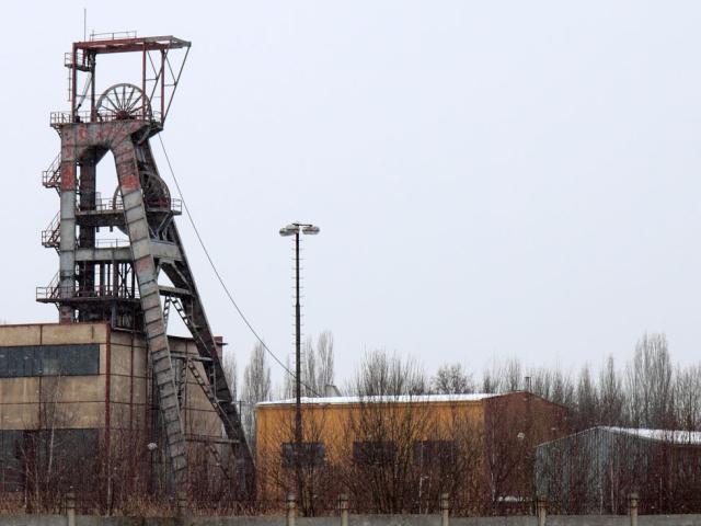 Pracowników Górnictwa