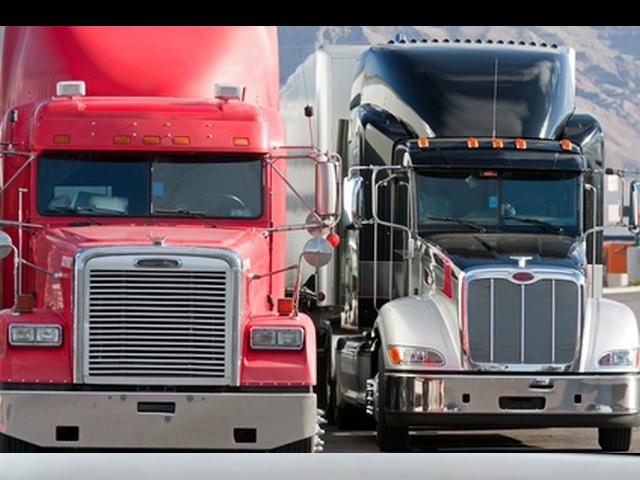 Kierowców zawodowych